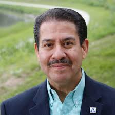 Adrian Garcia, County Commissioner, Harris County Precinct 2